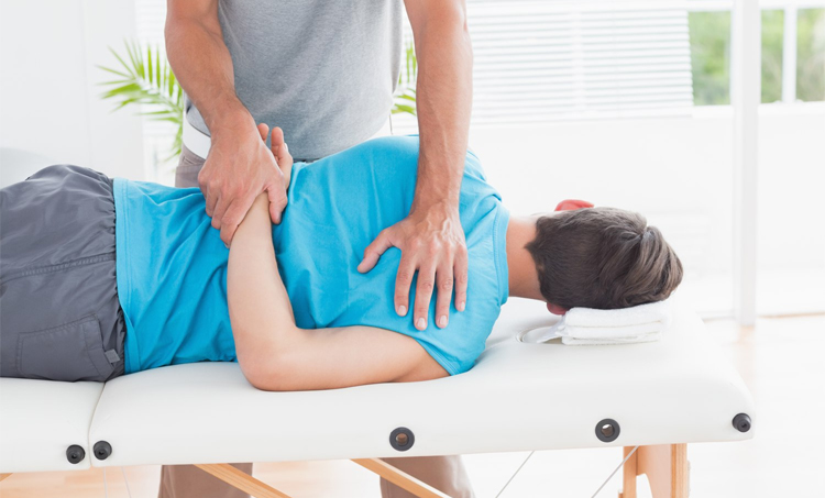 Progressive Physiotherapy Clinic | health | 4550 Ebenezer Rd Unit # 7, Brampton, ON L6P 2R2, Canada | 9059131107 OR +1 905-913-1107