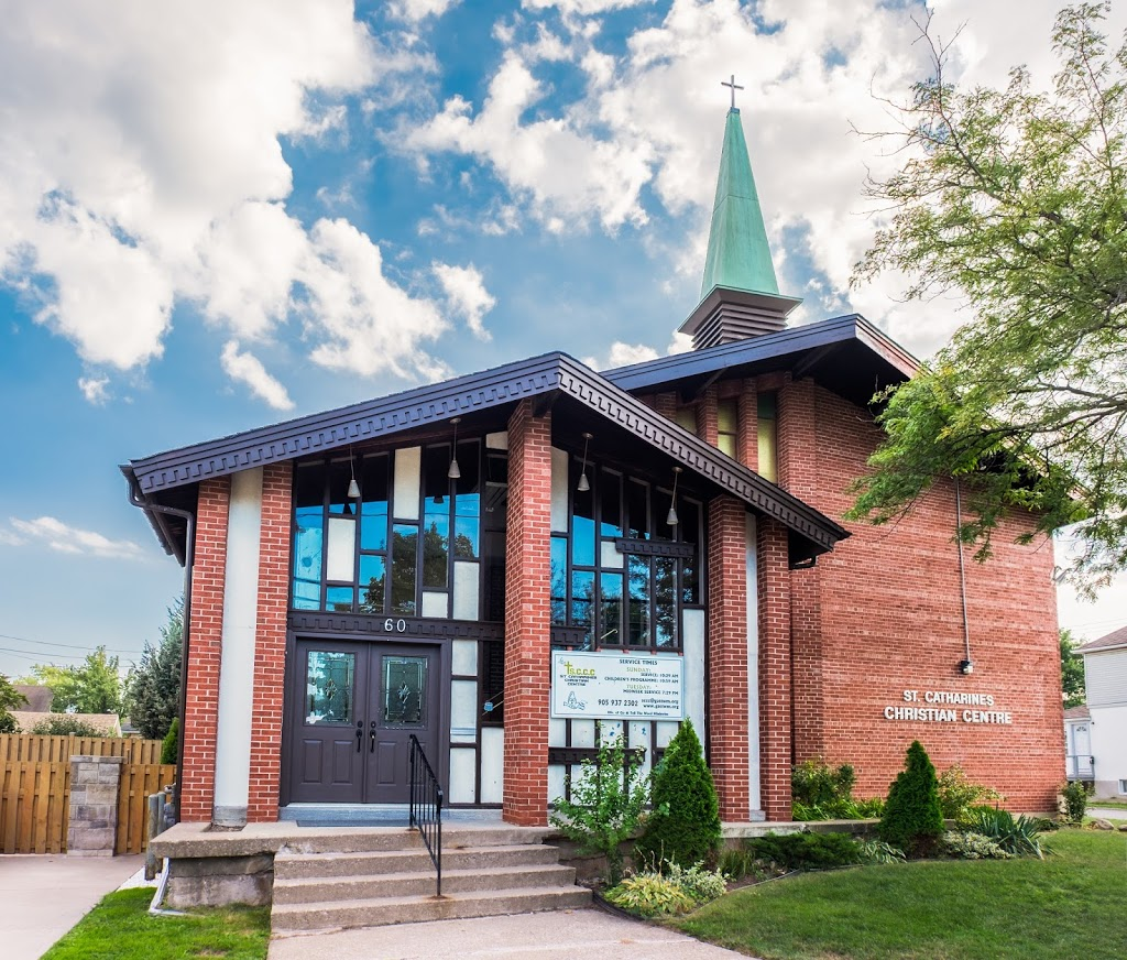 The Christian Centre   church   60 Facer St, St. Catharines, ON L2M 5J1, Canada   9059372302 OR +1 905-937-2302