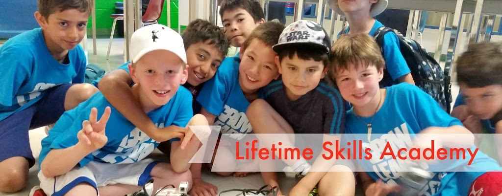Lifetime Skills Academy (LSA) | school | 160 Dudley Ave, Thornhill, ON L3T 2E6, Canada | 4166271092 OR +1 416-627-1092