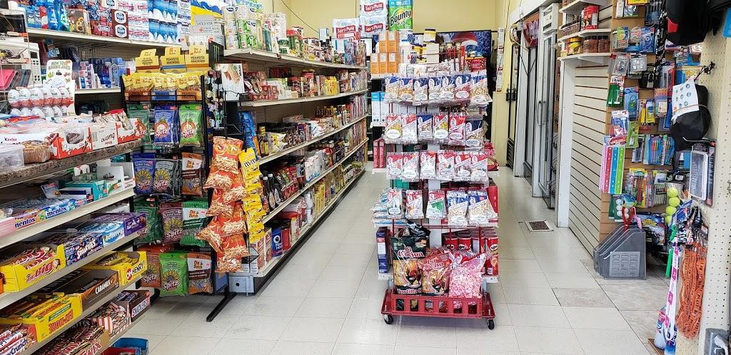 E-Mart Convenience | convenience store | 157 Scott Street, Winnipeg, MB R3L 0L1, Canada | 2045047223 OR +1 204-504-7223