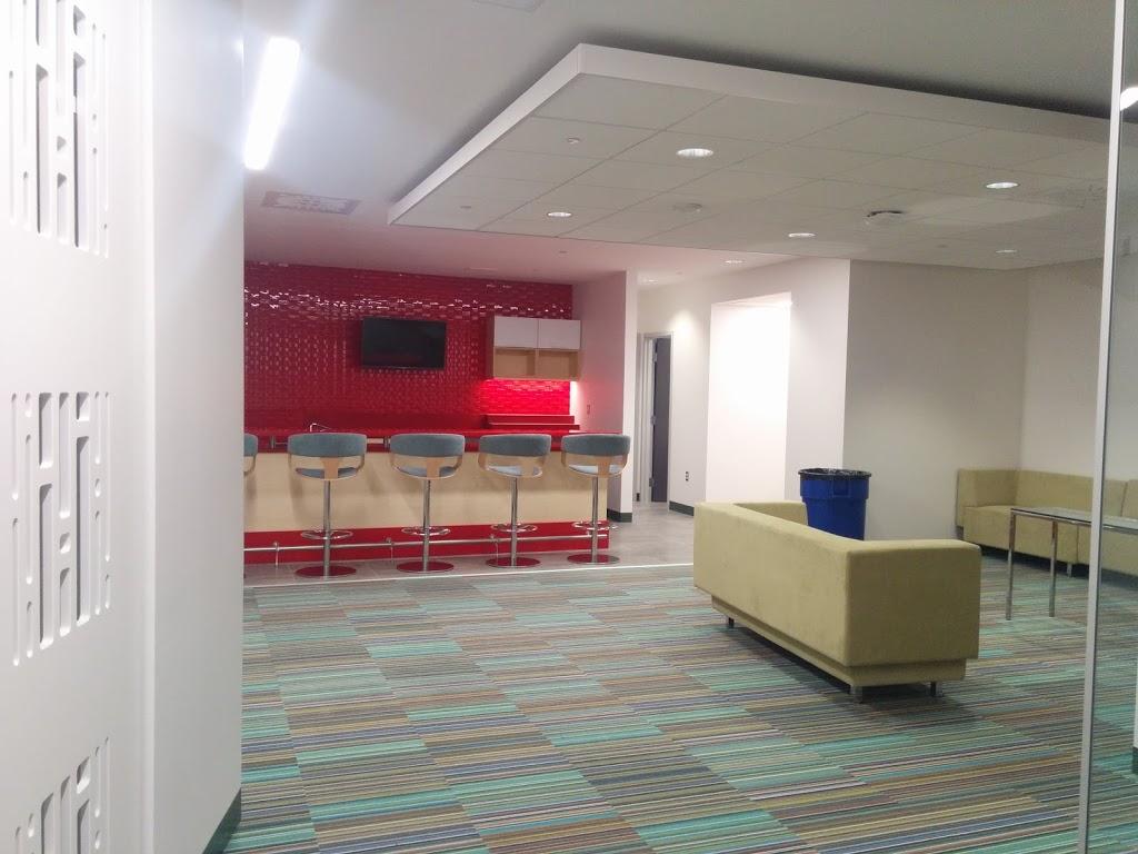 Videotron Center | stadium | 250 Boulevard Wilfrid-Hamel, Québec, QC G1L 5A7, Canada | 8442674472 OR +1 844-267-4472