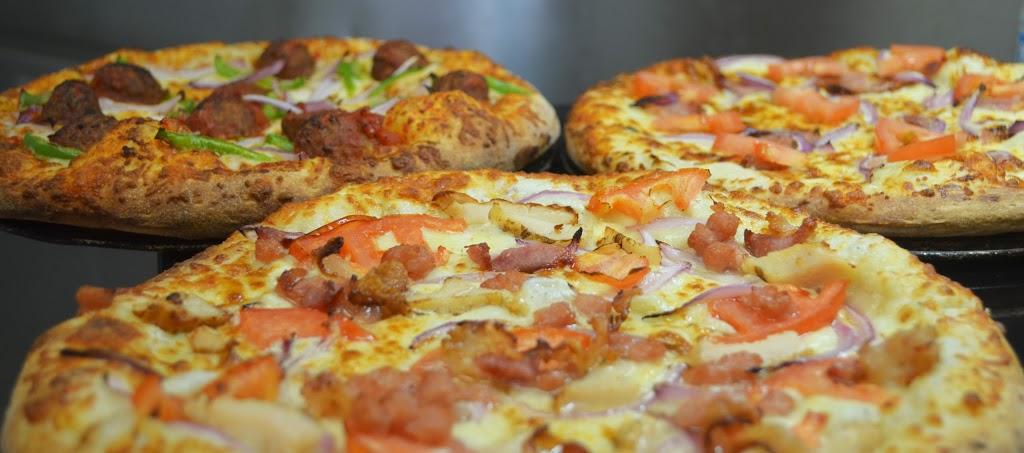 Pizza House | restaurant | #4, 1076 Cedar St, Oshawa, ON L1J 3R9, Canada | 9054322020 OR +1 905-432-2020