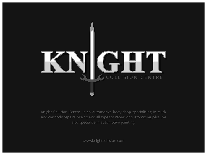 Knight Collision Centre Inc | car repair | 2 Royalcrest Rd, Etobicoke, ON M9V 2L6, Canada | 4164010012 OR +1 416-401-0012