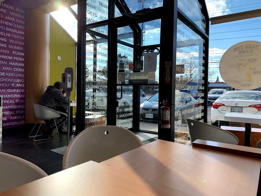 Chatime   cafe   720 Burnhamthorpe Rd W #31B, Mississauga, ON L5C 3G1, Canada   9052328585 OR +1 905-232-8585