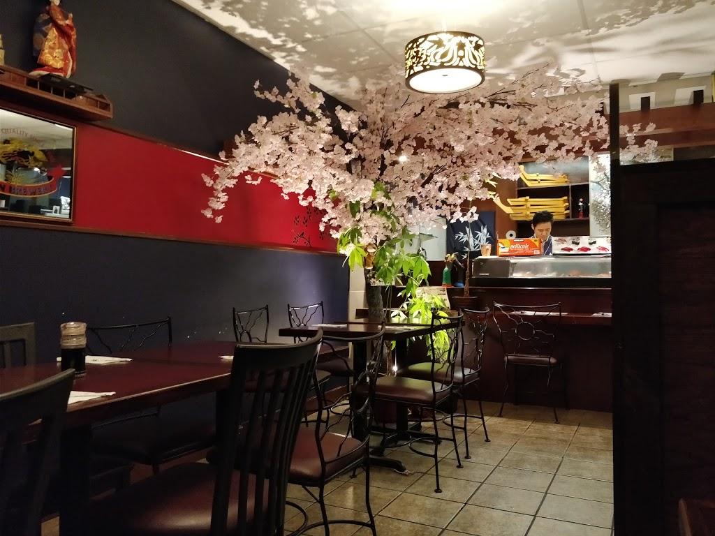 Suki Sushi | restaurant | 347 Erb St W #4, Waterloo, ON N2L 1W4, Canada | 5197461566 OR +1 519-746-1566