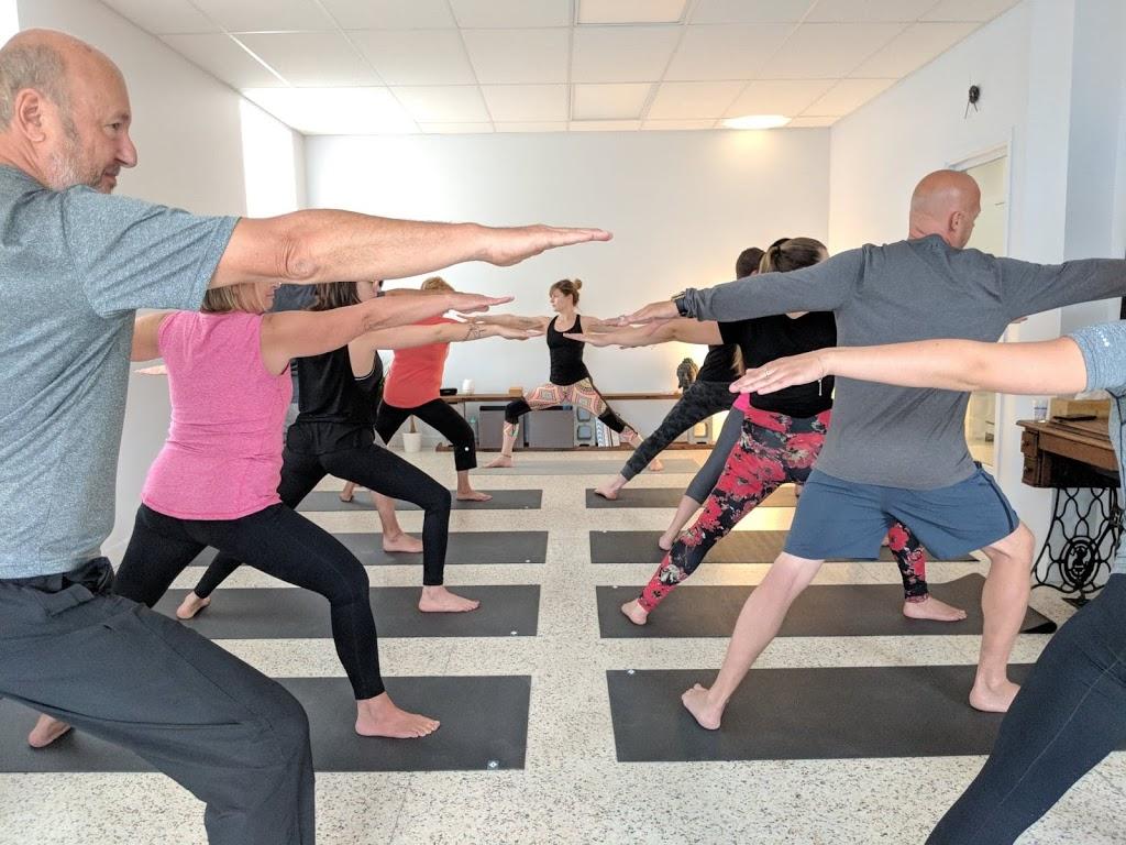 Kāma Yoga   gym   358 Rue Jackson local 202, Québec, QC G1N 4C5, Canada   4188052717 OR +1 418-805-2717