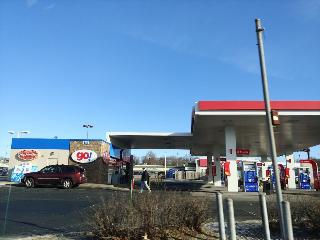 Esso | gas station | 116 Wyse Rd, Dartmouth, NS B3A 1M3, Canada | 9024663776 OR +1 902-466-3776