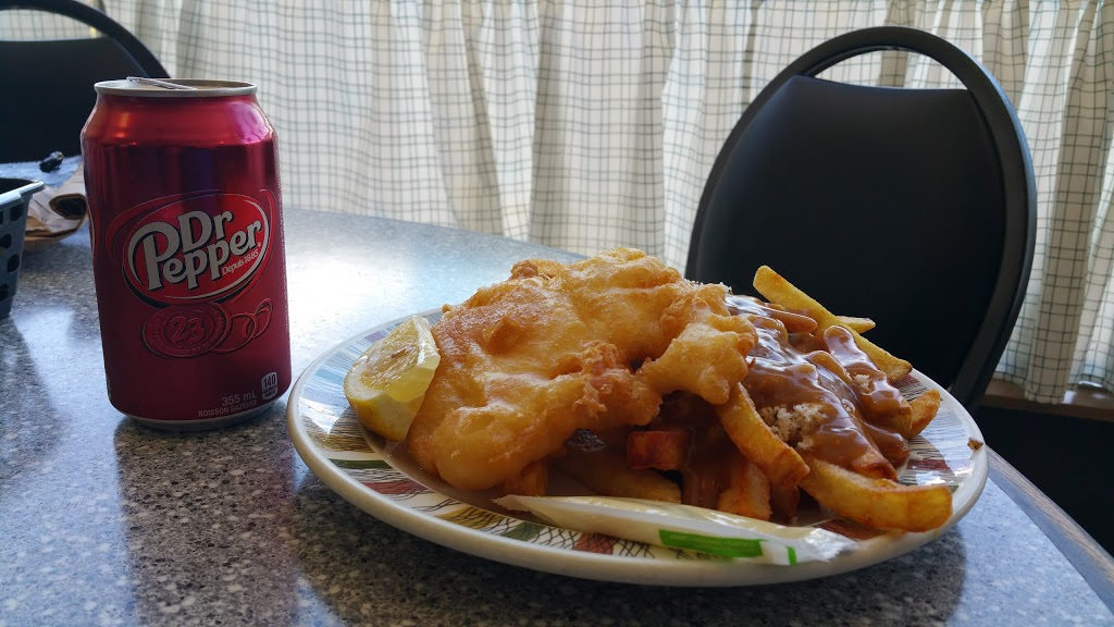 Golden Fish & Chips | restaurant | 32 Main St S, Georgetown, ON L7G 3G4, Canada | 9058775700 OR +1 905-877-5700