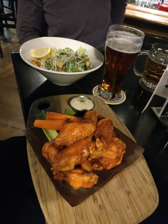 Ceilis | restaurant | 351 4 Ave SW, Calgary, AB T2P 0J4, Canada | 4032620080 OR +1 403-262-0080