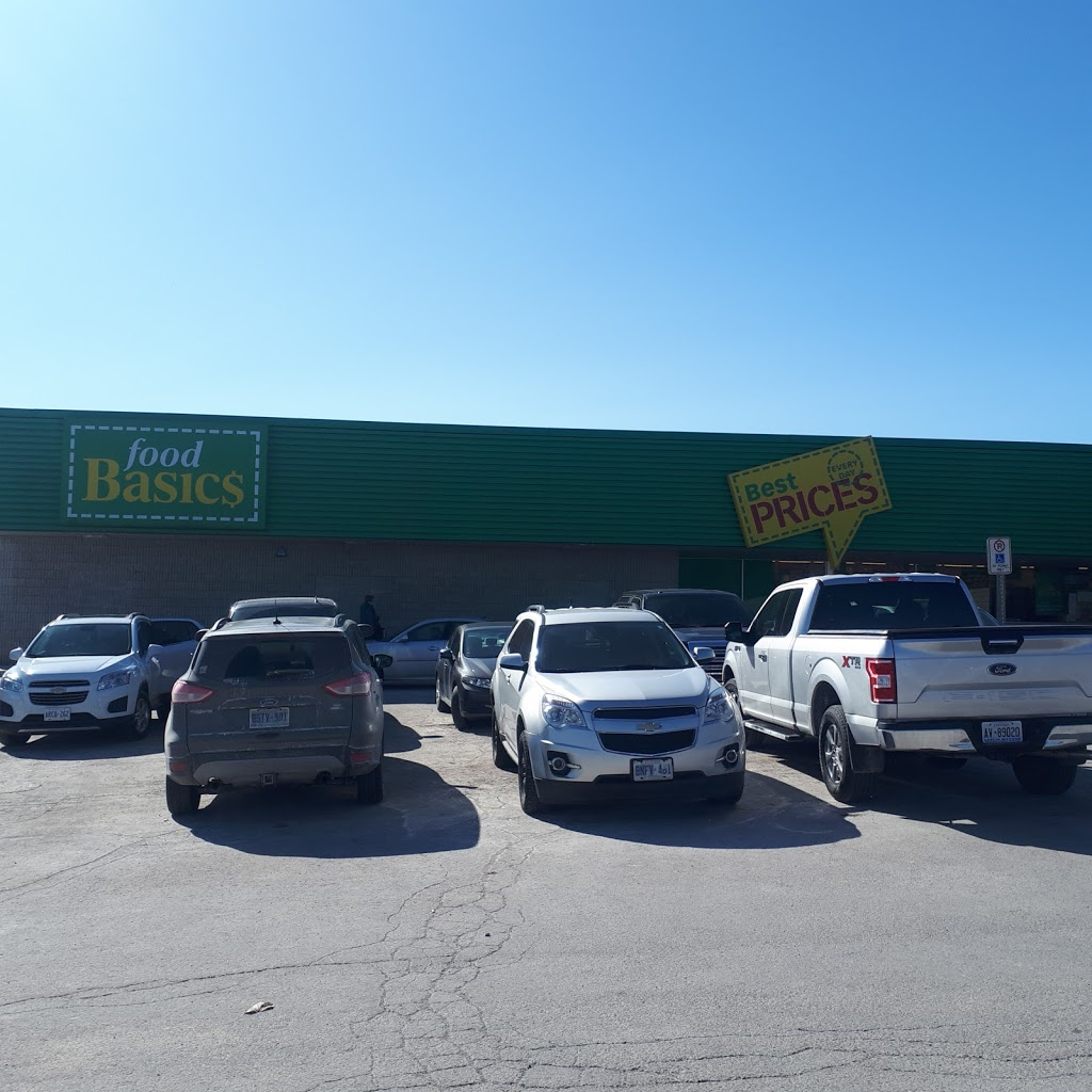 Food Basics | store | 224 7th Ave, Hanover, ON N4N 2H1, Canada | 5193641706 OR +1 519-364-1706
