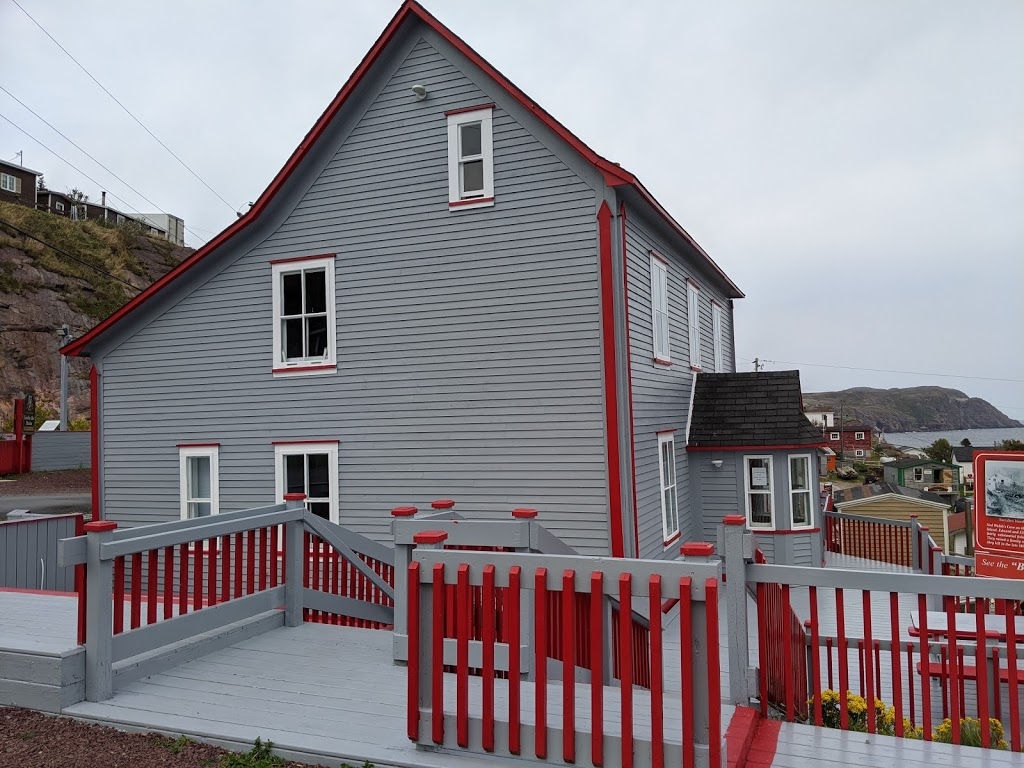 Bay De Verde Heritage House   museum   7 Blundon Point, Bay de Verde, NL A0A 1E0, Canada   7095872766 OR +1 709-587-2766