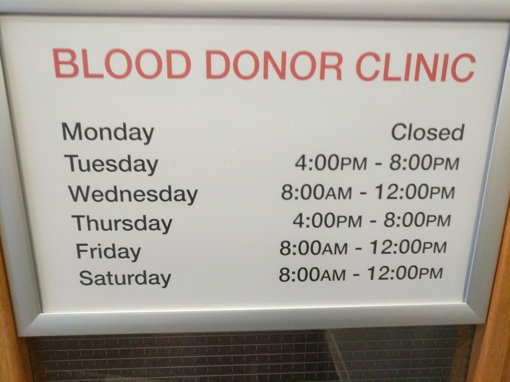 Canadian Blood Services, Barrie | health | 231 Bayview Dr #100, Barrie, ON L4N 4Y5, Canada | 8882366283 OR +1 888-236-6283