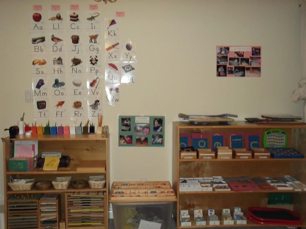 North Road Montessori Child Care   school   2781 North Rd, Coquitlam, BC V3J 3X3, Canada   6044443787 OR +1 604-444-3787