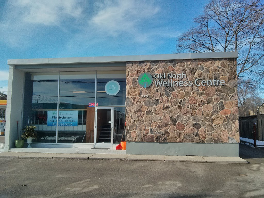 Old North Wellness Center | health | 775 Waterloo St, London, ON N6A 6H8, Canada | 5194345225 OR +1 519-434-5225