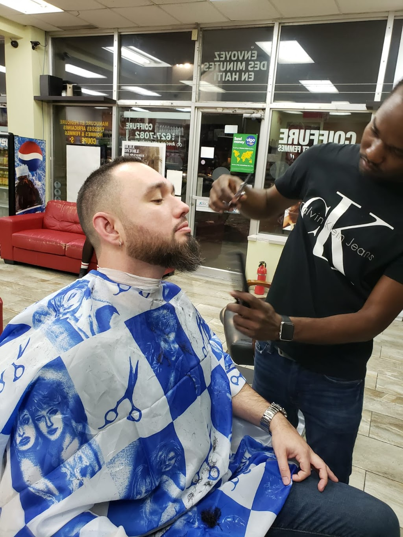 Floride Coiffure | hair care | 143 Rue des Chênes O, Québec, QC G1L 1K6, Canada | 4186277082 OR +1 418-627-7082