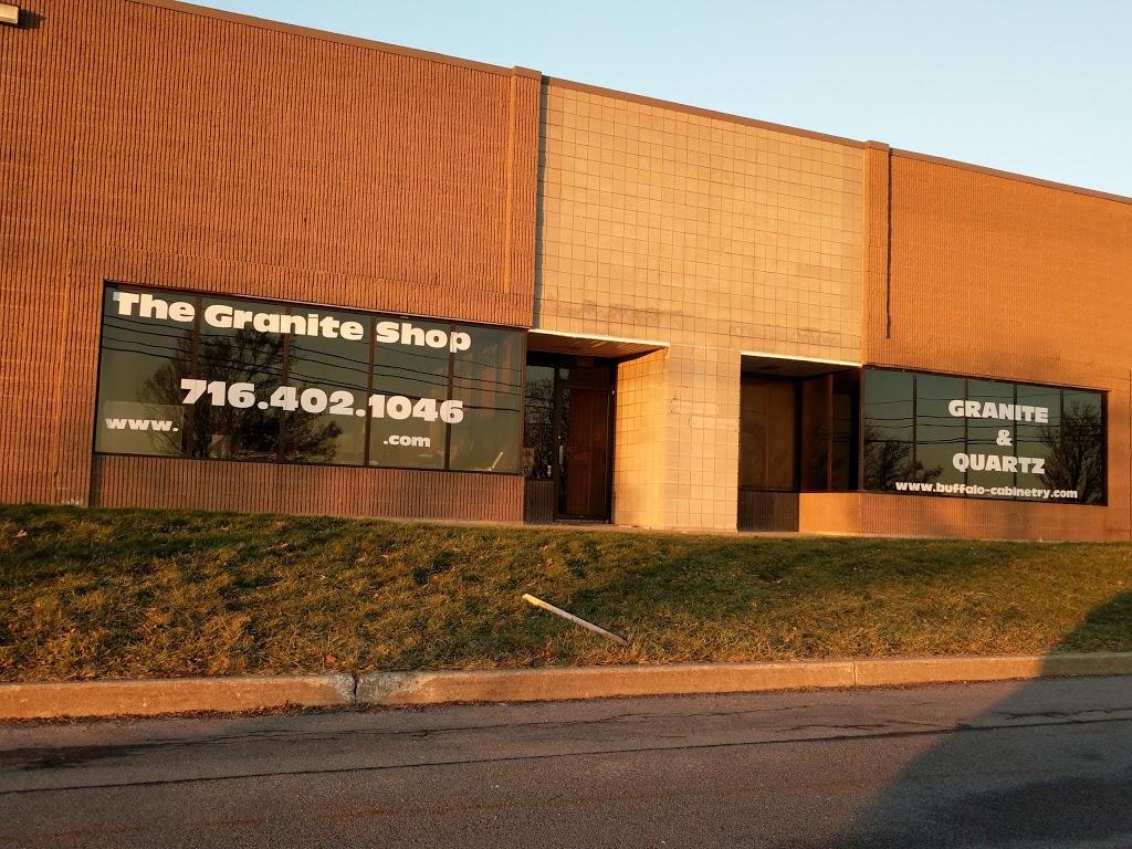 The Granite Shop 2045 Niagara Falls Blvd Niagara Falls Ny 14304 Usa