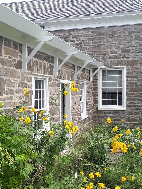 Carman House Museum | museum | 5895 Carman Rd, Iroquois, ON K0E 1K0, Canada | 6136524808 OR +1 613-652-4808