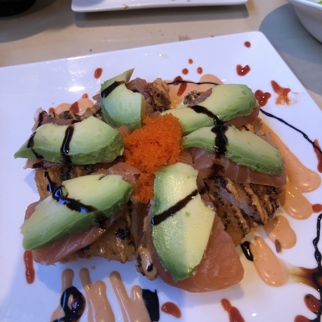 Crosstown Zen Sushi | meal delivery | 524 Eglinton Ave W, Toronto, ON M5N 1B4, Canada | 6473471915 OR +1 647-347-1915