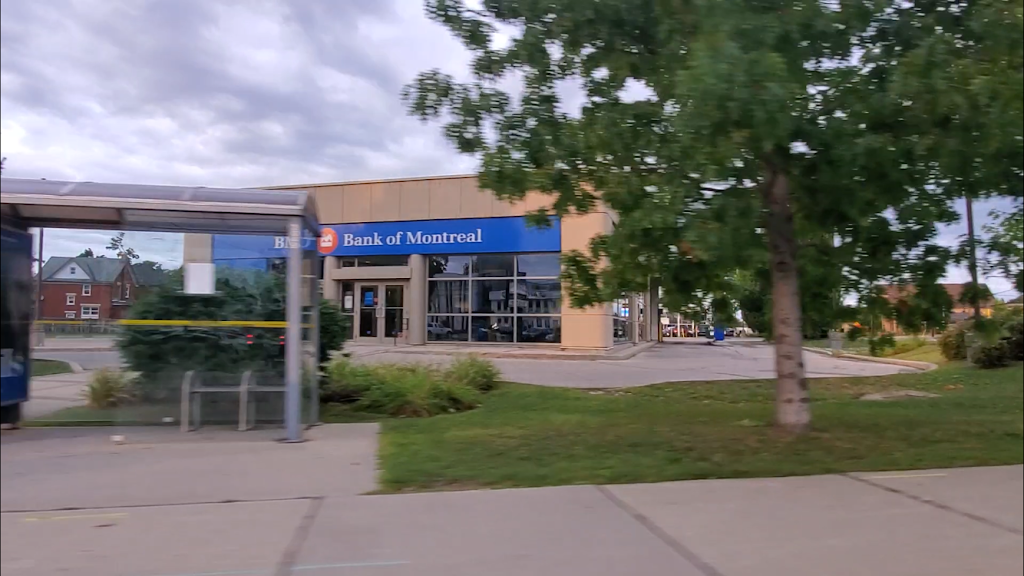 BMO Bank of Montreal | atm | 1074 King St E, Kitchener, ON N2G 2N2, Canada | 5198859262 OR +1 519-885-9262