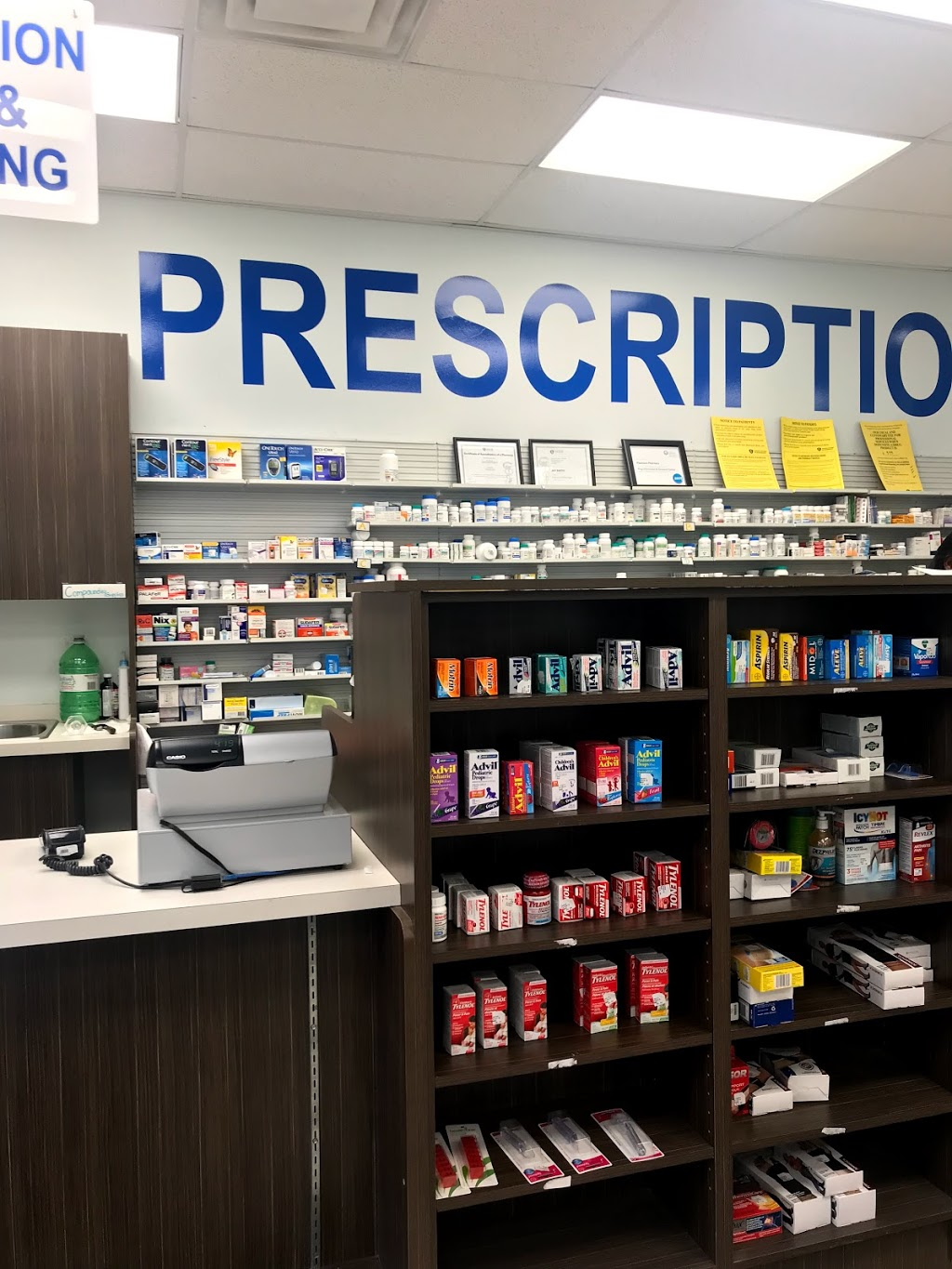 Super Clinic Medical Centre & Walk-In Clinic   health   2543 Pharmacy Ave, Scarborough, ON M1W 1H9, Canada   4164959500 OR +1 416-495-9500