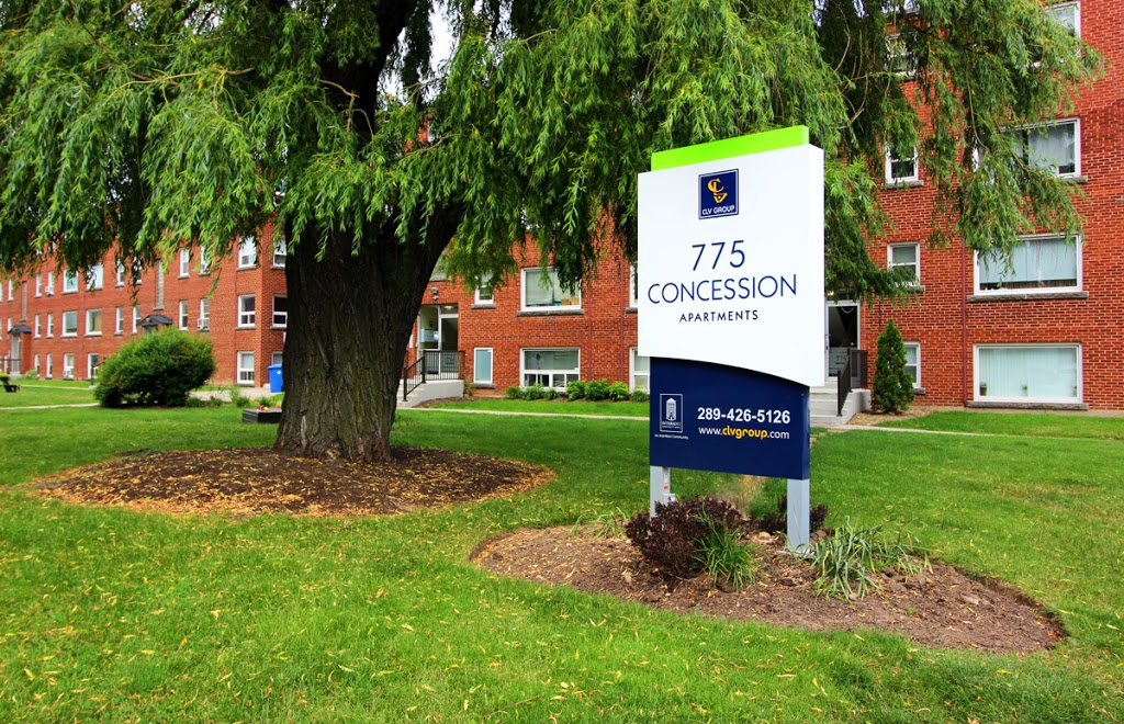775 Concession - CLV Group | lodging | 775 Concession St, Hamilton, ON L8V 1C4, Canada | 2894263010 OR +1 289-426-3010