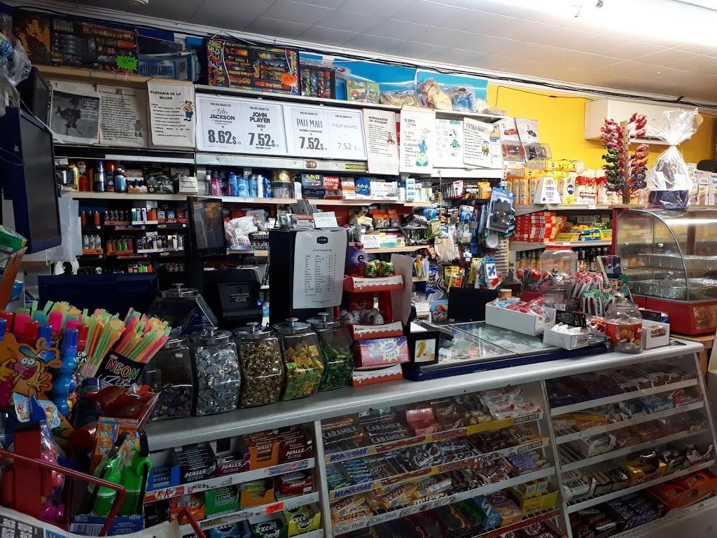 Depanneur Multi Choix | convenience store | 320 Avenue Plante, Québec, QC G1M 1S5, Canada | 4185278076 OR +1 418-527-8076