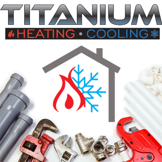 Titanium Heating And Cooling | home goods store | 825 45 St E #2, Saskatoon, SK S7K 3V3, Canada | 3062604601 OR +1 306-260-4601