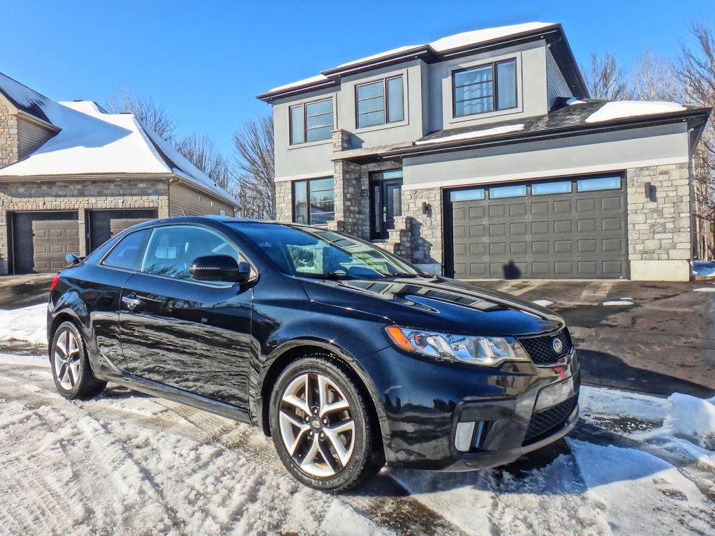 Automobiles Nicolas Bilodeau | car dealer | 5 Rue Philippe-Francoeur, Trois-Rivières, QC G8T 9L7, Canada | 8194483520 OR +1 819-448-3520