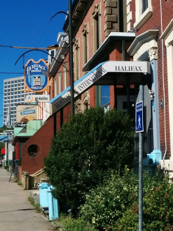 Halifax International Hostel | lodging | 1253 Barrington St, Halifax, NS B3J 1Y3, Canada | 9024223863 OR +1 902-422-3863