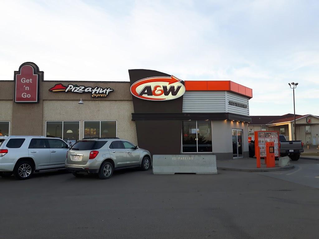 A&W Canada | restaurant | 204 18 Ave N, Three Hills, AB T0M 2A0, Canada | 4034432893 OR +1 403-443-2893