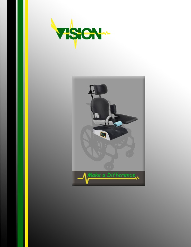Vision Wheelchair Seating Systems Inc. | store | 600 Bowes Rd, Concord, ON L4K 4A3, Canada | 2895978428 OR +1 289-597-8428