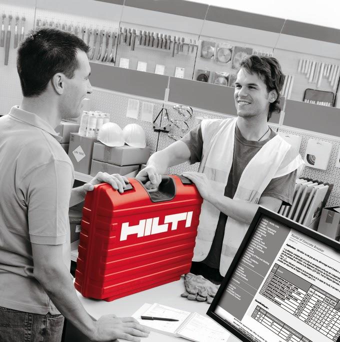 Hilti Canada - Sudbury | store | 1108 Kingsway, Sudbury, ON P3B 2E5, Canada | 8003634458 OR +1 800-363-4458