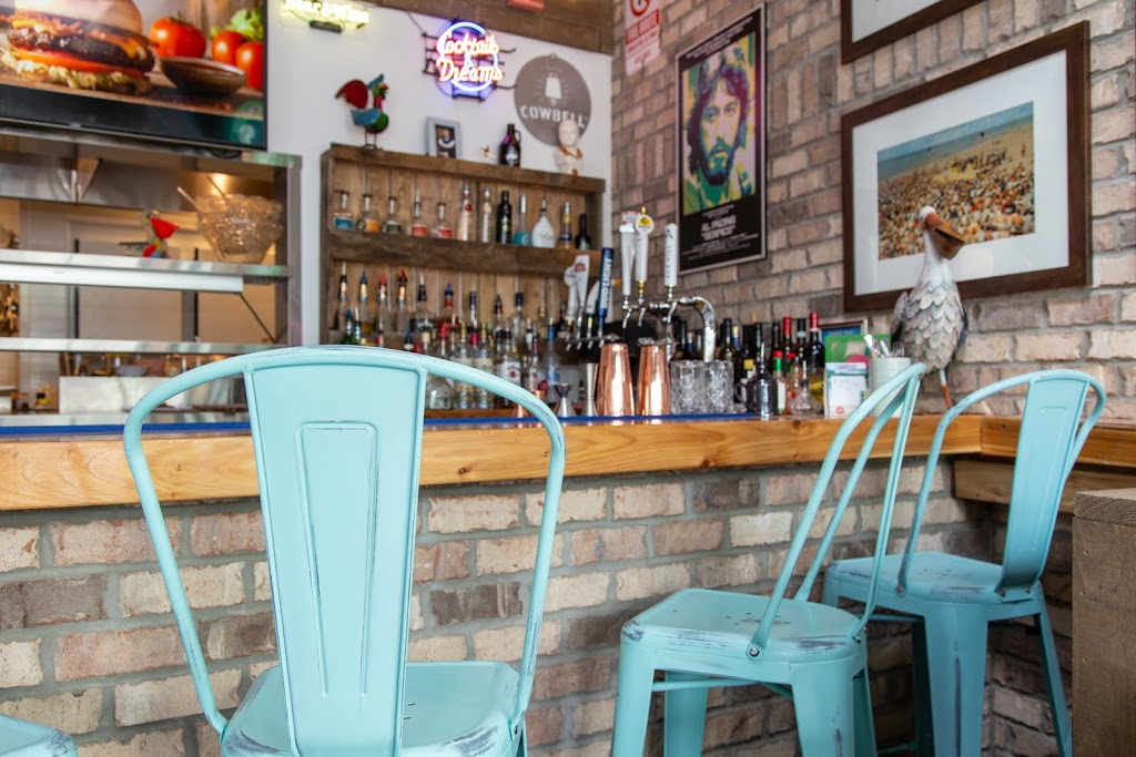 The Tipsy Pelican | restaurant | 83 Main St W, Grand Bend, ON N0M 1T0, Canada | 5192385092 OR +1 519-238-5092