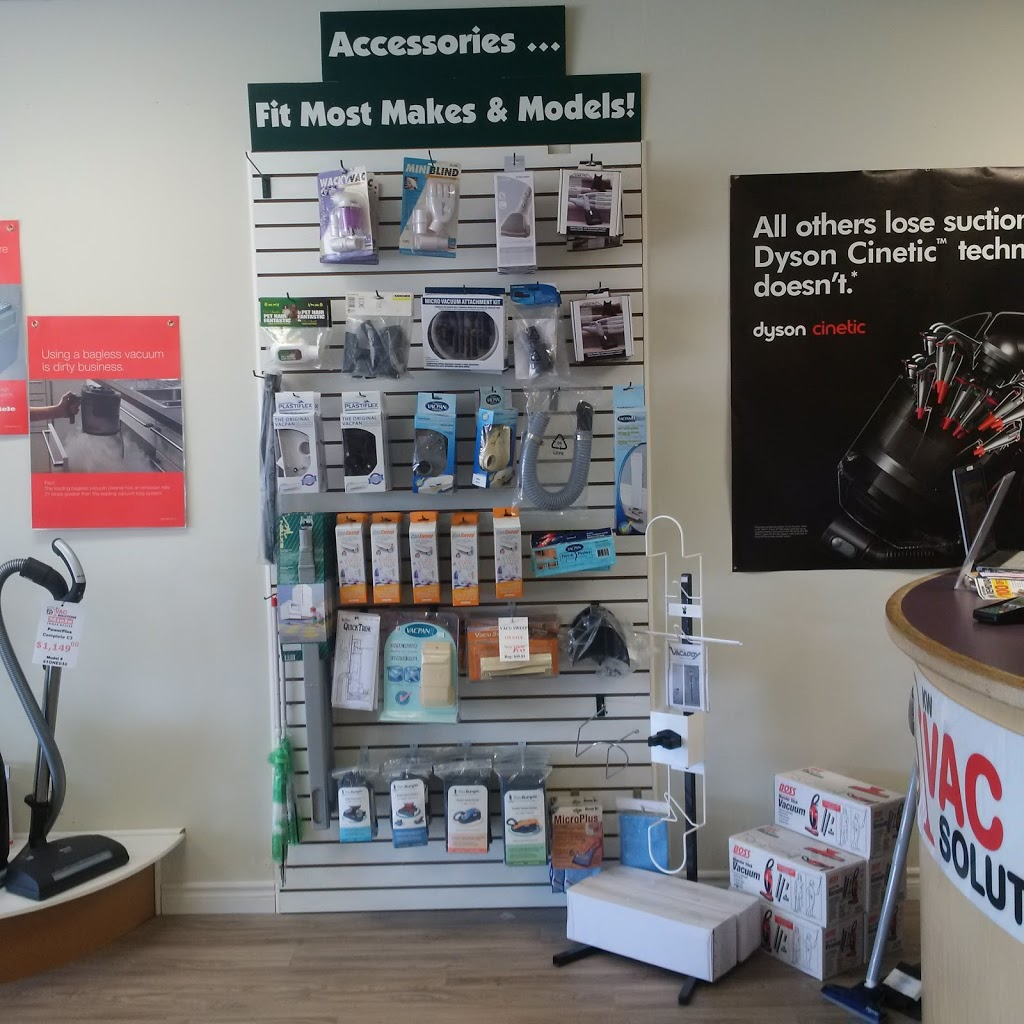 KW Vac Solutions   store   569 Lancaster St W, Kitchener, ON N2K 3M9, Canada   5195697930 OR +1 519-569-7930