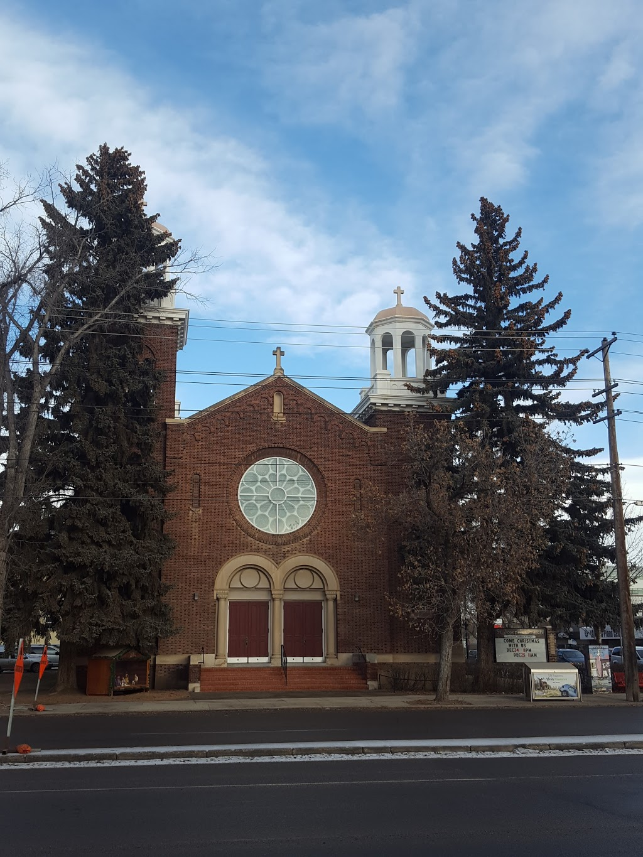 St. Joseph Roman Catholic Parish   church   535 8 St E, Saskatoon, SK S7H 0P9, Canada   3062441556 OR +1 306-244-1556
