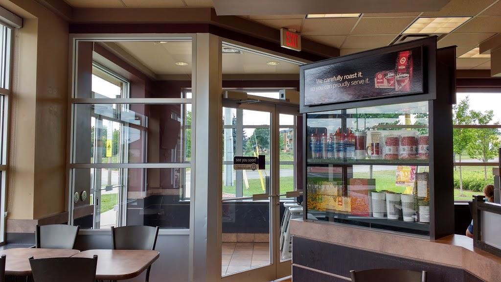 Tim Hortons | cafe | 1450 Block Line Rd, Kitchener, ON N2E 2K2, Canada | 5195794141 OR +1 519-579-4141