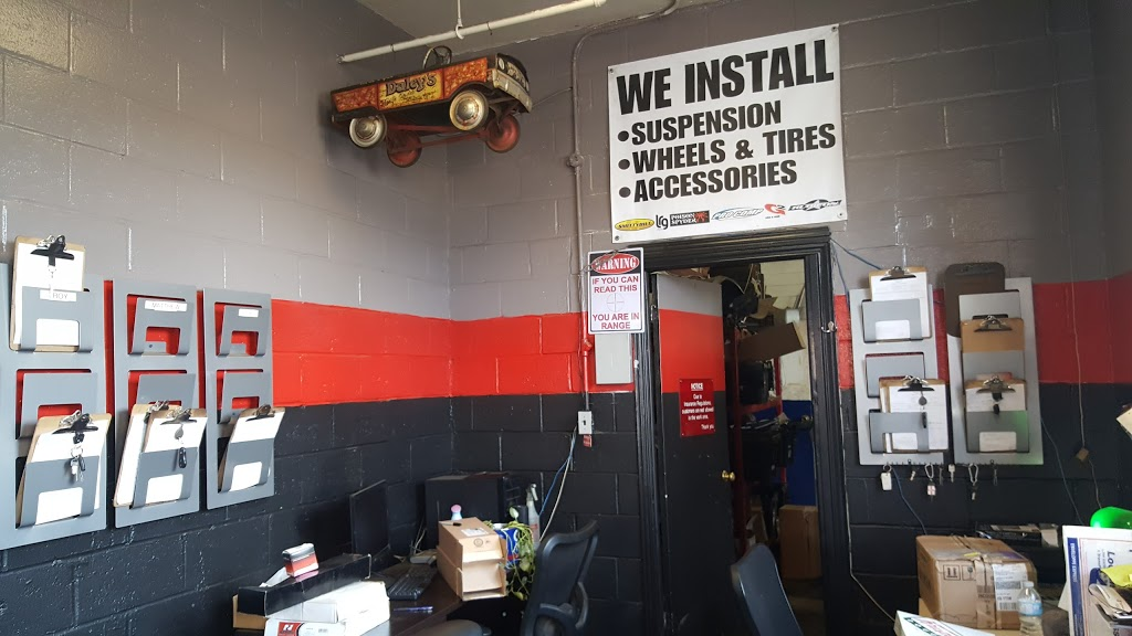 Daleys Auto Service | car repair | 169 Crumbie St #12, Mississauga, ON L5M 1H7, Canada | 9058261512 OR +1 905-826-1512