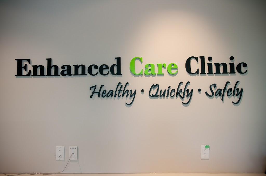 Enhanced Care Medical Clinic - Etobicoke | doctor | 3857 Lake Shore Blvd W, Toronto, ON M8W 0A3, Canada | 4163542640 OR +1 416-354-2640
