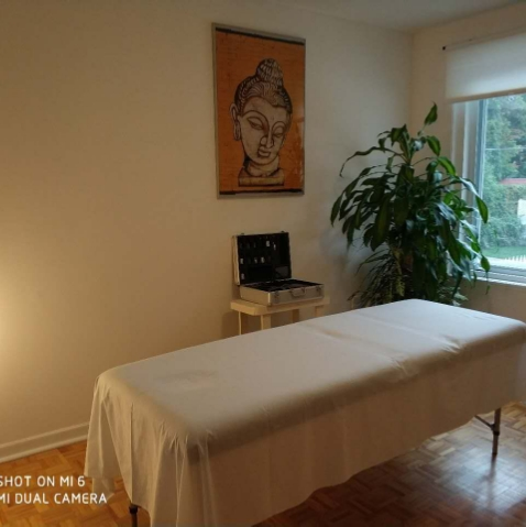 Toka Massotherapy | doctor | 1290 Rue Barré, Saint-Laurent, QC H4L 4M4, Canada | 5149073091 OR +1 514-907-3091