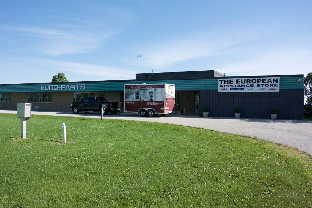 Euro-Parts & Eurohome / Showroom closed | home goods store | 39822 Belgrave Rd, Belgrave, ON N0G 1E0, Canada | 5193573320 OR +1 519-357-3320