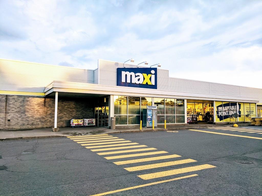 Maxi   bakery   1220 Boulevard Louis-XIV, Québec, QC G1H 6V6, Canada   4186287672 OR +1 418-628-7672