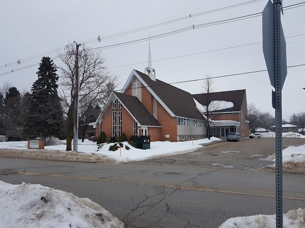 First Christian Reformed Church   church   201 4th Ave W, Owen Sound, ON N4K 4V1, Canada   5193768411 OR +1 519-376-8411