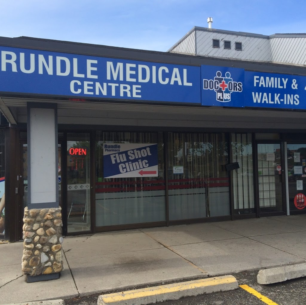 Doctors Plus - Rundle Medical Centre | health | 3735 Rundlehorn Dr NE #12, Calgary, AB T1Y 2K1, Canada | 4034575850 OR +1 403-457-5850