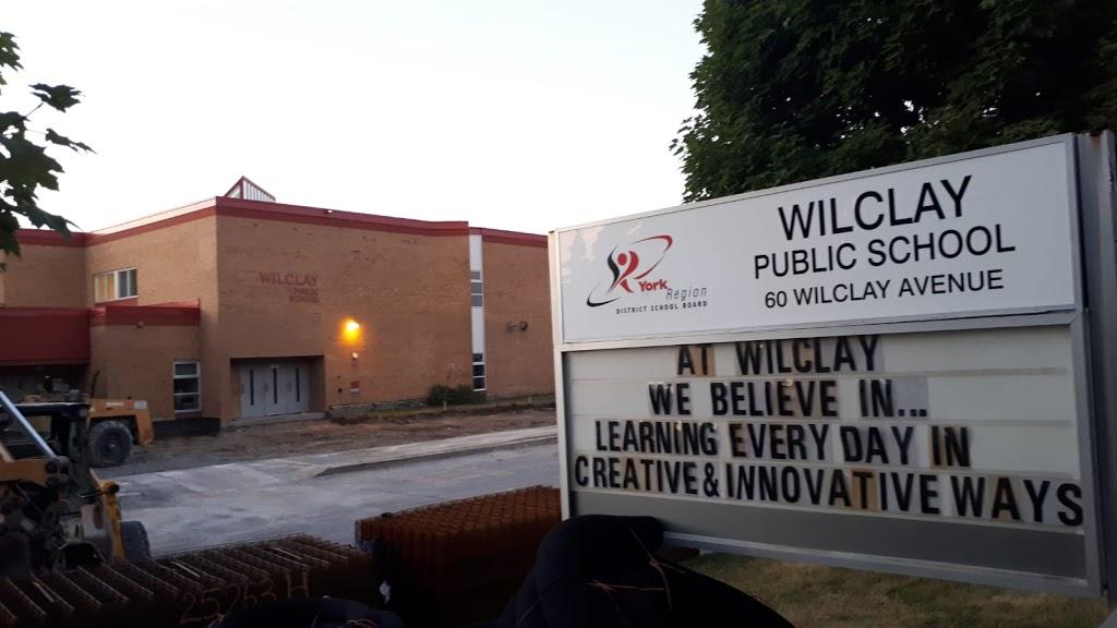 Wilclay ps website