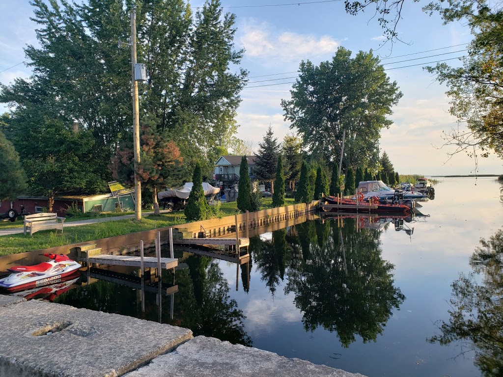 Waterway Camp | campground | N Waterfront Reserve, Dover Centre, ON N0P 1L0, Canada | 5193523085 OR +1 519-352-3085
