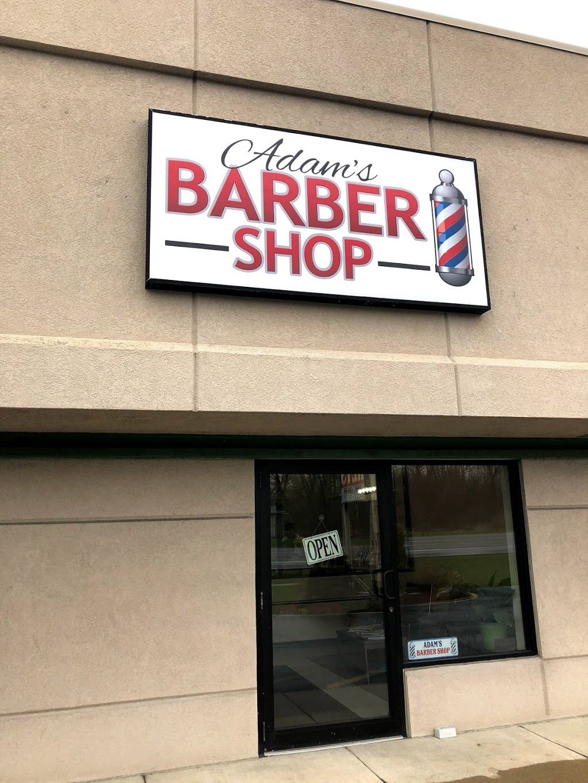Adams Barber Shop | hair care | Orchard Park, NY 14127, USA