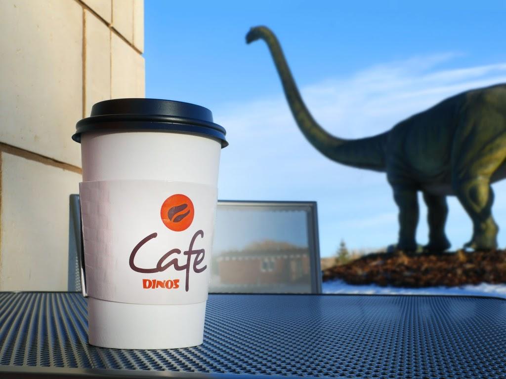 DINOS Centre Inc. | cafe | 6500 Cottonwood Rd, Innisfail, AB T4G 1E3, Canada | 5878234667 OR +1 587-823-4667