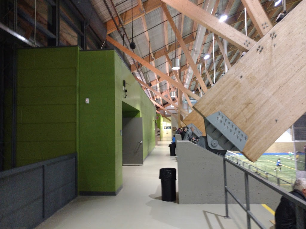 Chauveau Soccer Complex | stadium | 7200 Boulevard de lOrmière, Québec, QC G2C 1C1, Canada | 4186416263 OR +1 418-641-6263