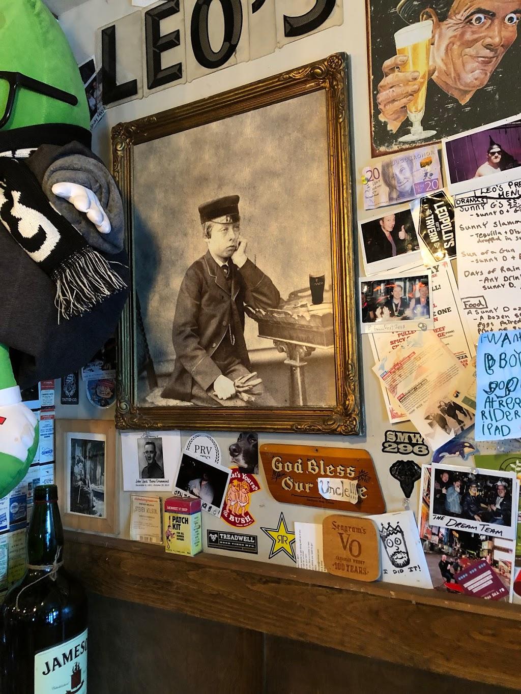 """Leopolds Tavern """"OG""""   restaurant   2330 Albert St, Regina, SK S4P 2V7, Canada   3065255367 OR +1 306-525-5367"""