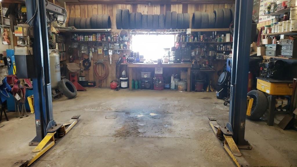 R.P.M. SERVICES - Ron Gibb | car repair | 445 Locke Rd, Novar, ON P0A 1R0, Canada | 7057871865 OR +1 705-787-1865